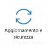 Disabilitare aggiornamento automatico di Windows