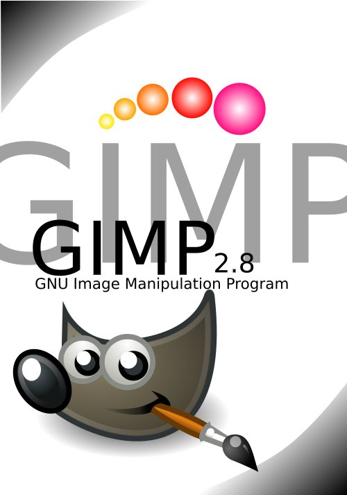 Gimp, un programma grafica per Ubuntu e Windows