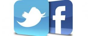 promuovi facebook twitter