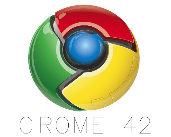 chrome 42 no silverlight