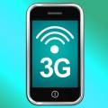 Smatphone 3G
