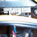 connettore ventola 3 pin
