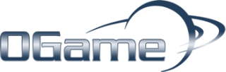 browser game ogame logo