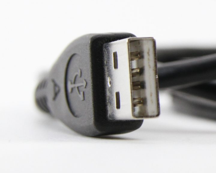 Connettore USB 2.0 tipo A